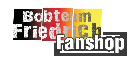 Offizieller Fanshop Bobteam Friedrich
