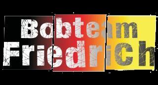 Bobteam Friedrich - Offizielle Website